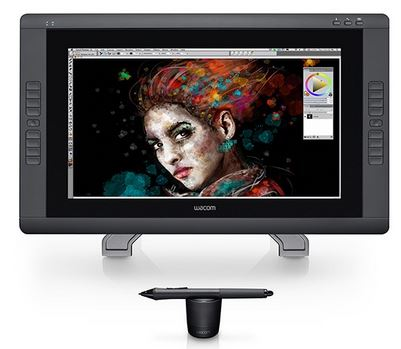Cintiq 22HD Touch